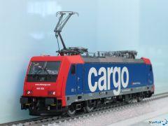 Elektrolok Re 484 003 von SBB Cargo Märklin-System