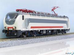 Elektrolok FS Trenitalia E 403 014 Intercity Giorno Analog
