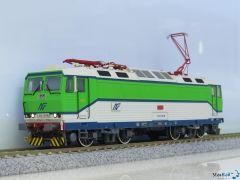 E-Lok E 630 - 09 Ferrovie Nord Milano Digital Sound