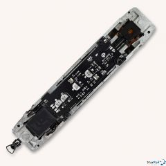 LED Platine mit Lautsprecher passend zu Roco Re 4/4 IV