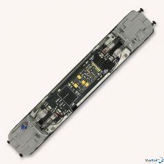 LED Platine Typ 2 passend zu Roco Am 4/4, V200, V220