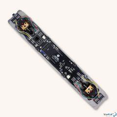 LED Platine passend zu Roco Re 6/6 mit Führerstandsbeleuchtung