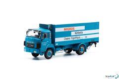 Saurer D290 4x2 Frigo Migros Kühlkette