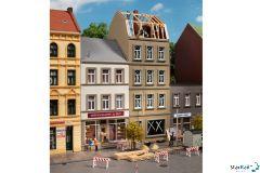 Stadthäuser Schmidtstrasse 31/33