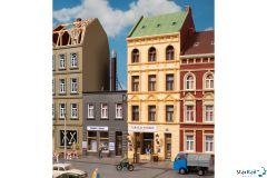 Stadthäuser Schmidtstrasse 35/37