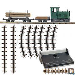Waldbahn Start-Set