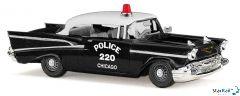 Chevrolet Bel Air Chicago Police