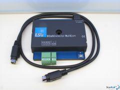 ECoS Detector RC
