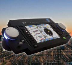 ECoS Digitalzentrale für DCC, MM, SX und MFX