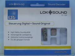 LokSound 5 Nano DCC Einzellitzen