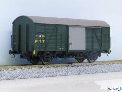 SBB-CFF PTT Zk 155