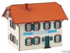 Pension Rheinblick