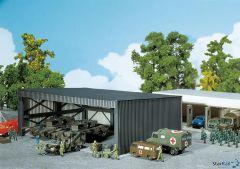 Werkstatt für Nutzfahrzeuge