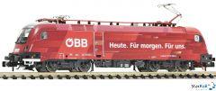 Elektrolokomotive ÖBB 1116 225-4
