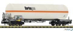 SBB Druckgaskesselwagen Garbagas