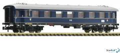 Fernschnellzug-Wagen 2. Klasse DB