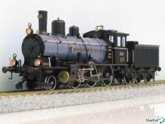 SBB CFF B 3/4 no. 1668 ca. 1925