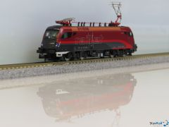 Elektrolok Reihe 1116 200-5 Railjet