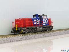 Diesellok Am 842 SBB Cargo