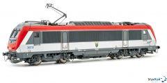 Elektrolokomotive BB 36012 der SNCF rot/graue Farbgebung Epoche V Analog