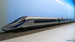 4-teiliges Set Elektrotriebzug ETR 610 004 FS Trenitalia