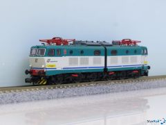 Elektrolokomotive FS Cargo E 655 245 XMPR Epoche VI Digital