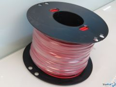Rolle TQ-Litze 1.5 mm² dunkelblau 100 Meter