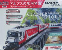 10-006 Spur N Startset Glacier Express