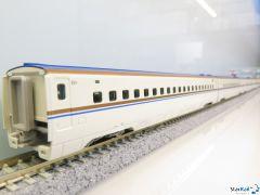 "10-1264 E7 Hokuriku Shinkansen ""Kagayaki"" Ergänzungsset 2"