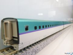 "10-1375 H5 Hokkaido Shinkansen ""Hayabusa"" Ergänzungsset 1"