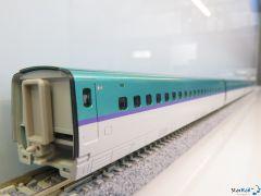 "10-1376 H5 Hokkaido Shinkansen ""Hayabusa"" Ergänzungsset 2"
