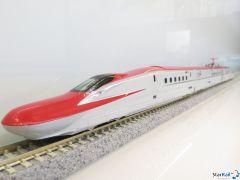 """10-1566 E6 Shinkansen """"Komachi"""" Grundset"""