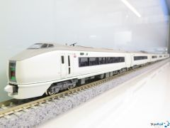 "10-1584 Series 651 ""Super Hitachi"" Grundset"