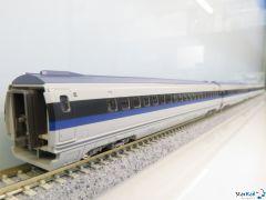 "10-511 500 Series Shinkansen ""Nozomi"" Ergänzungsset"