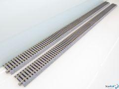 2-180 Gerades Gleis 369 mm 4 Stück