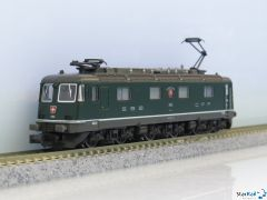 E-Lok SBB Re 6/6 11662