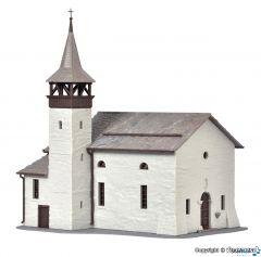 Antoniuskapelle Saas-Grund