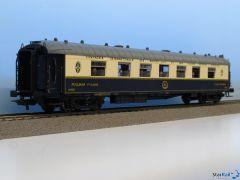 Personenwagen CIWL Pullman WP 4152 1949 IIIa