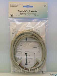 LDT 000101 Kabel s88 2m