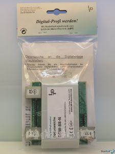 Datenweiche DSW-88-N-G