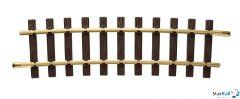 Gebogenes Gleis R5 7.5°