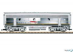 Santa Fe Diesellok F7B