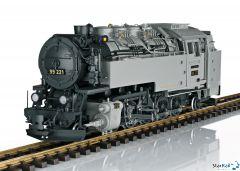 Dampflokomotive Baureihe 99.22 Digital Sound Rauch