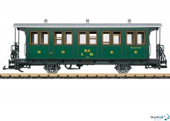 RhB Personenwagen