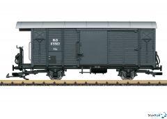 RhB gedeckter Güterwagen K1 5563