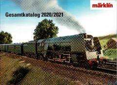 Märklin Katalog 2020/2021 D