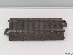 Gerades Gleis 77.5 mm