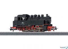 Tenderlokomotive DB BR 81
