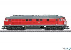 Diesellokomotive Baureihe 232 Digital Sound