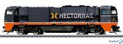 Diesellokomotive Vossloh G 2000 BB Digital Sound